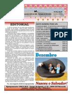Jornal Sê_edição de Dezembro de 2015