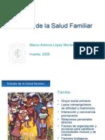 Estudio de la Salud Familiar-13nov06.ppt