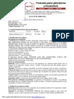 Sulfato de Hidrazina