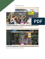 Gu-A Para Ver Libros en La Biblioteca Virtual