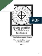 Das Geheimnis der Runen en Español.pdf