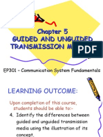 Chapter 5 Transmission Media