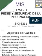 SICI 3211 Tema 3 RedesYSeguridadDeSistemas