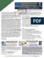 Chapter 237 September 2015 Newsletter