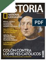 Revista Historia National Geographic Noviembre 2015