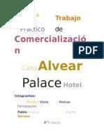 Caso Alvear Palace Hotel