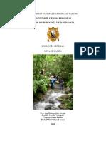 2015Guía de Campo Zoología General