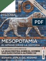 Revista Clio Historia Julio 2015