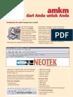 Neotek Vol. III - No. 05