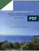 2009 EAA MonetaMassaliota Bergeggi
