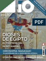 Clio Historia Agosto 2015