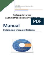 Manual Emprenet Turnos
