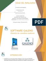 Software Galeno