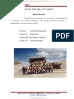 Manual Camion 785c Caterpillar Seguridad Controles Tecnicas Operacion Transporte Mantenimiento