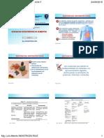 Clase 11 2015-2 Sustancias Antinutritivas UNMSM Lair