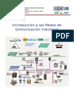 Introducción a las Redes de Comunicación Industrial