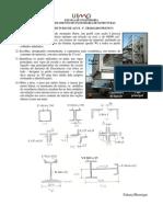 Estruturas Metálicas I - TP I