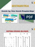 Geoestadistica Vgrm Unidad v Semana 12