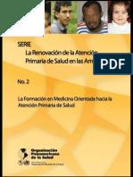 APS- La Formacion en Medicina Orientada APS Copia