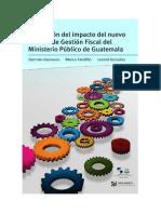 Evaluacion Impacto Gestion MP