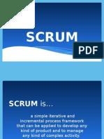 Scrum - Training Material (1)