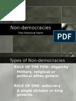 Comparative Nondemocracies.ppt