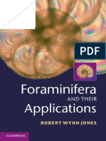 FORAMINIFERA AND THEIR APPLICATIONS-ROBERT WYNN JONES