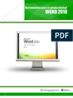 Word 2010 (Parte a)