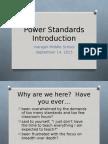 power standards presentation haya moving forward 2015