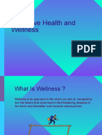 Health Slides by chokshi tushar