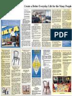 IKEA Edition Case Study