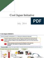Cool Japan Initiative