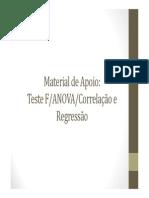 Material de TesteF