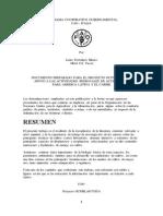 Programa Cooperativo Gubernamental