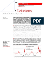 SocGen Popular Delusions 033110