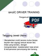 Modul Basic Driver