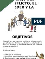 Clase Organizacion Empresarial.