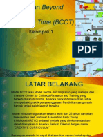 Pendekatan BCCT