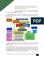 Biotecnologia en La Industria de La Mineria y Petroleo