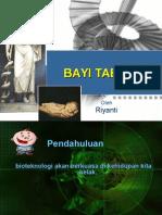 BAYI TABUNG.ppt