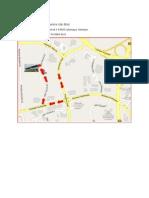 Maps of Cyberjaya Docx