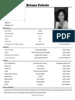 good resume 3