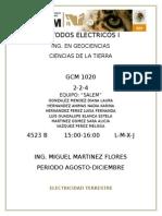4.1 Electricidad Terrestre