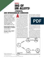 ASM Heat Treating Society (Aluminum and Its Alloys)