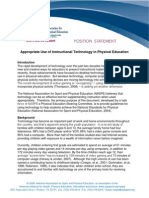 appropriate-use-of-instructional-technology-in-physical-education