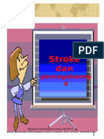 Lembar Balik Stroke