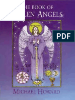 The Book of Fallen Angels by Michael Howard (2004)