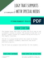 technology special needs  tech slides