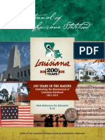 Louisiana 200 Years English Version
