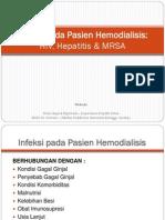 Infeksi Px HD IPDI Widodo